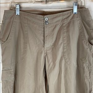 THE North Face~ Cargo Pants, Size 8